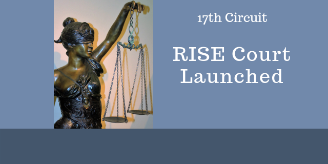 RISE Court Banner